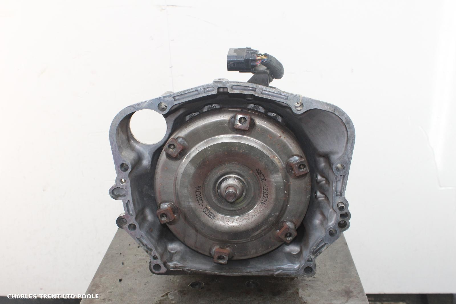 2012 - TOYOTA - GT86 - GEARBOXES / TRANSMISSIONS