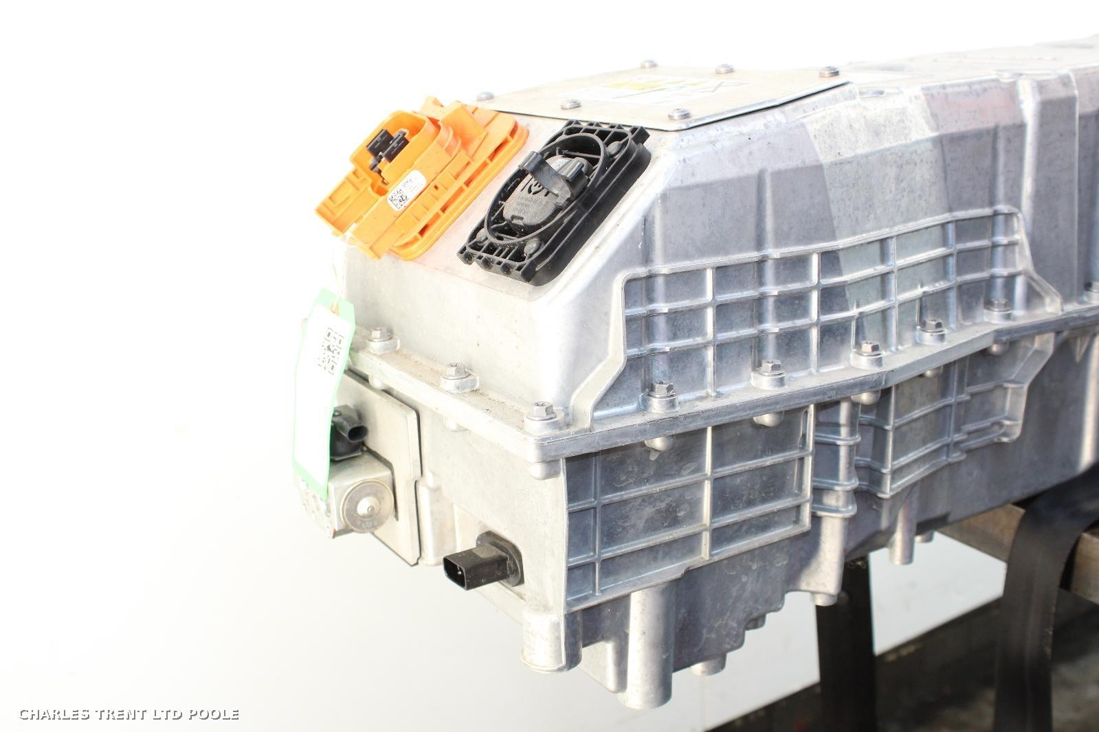 2014 - BMW - I8 - HYBRID BATTERY CELLS