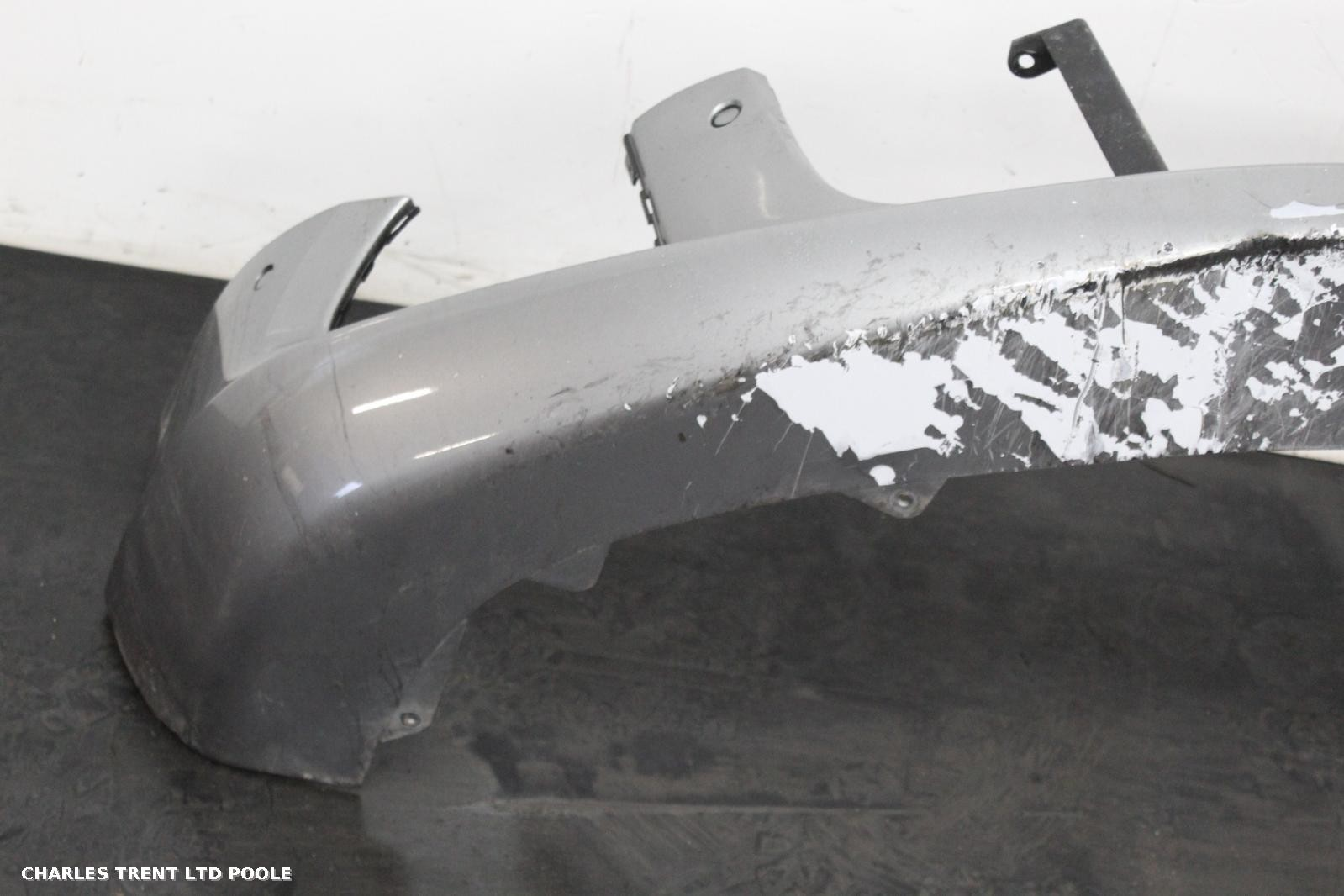 2012 - BENTLEY - CONTINENTAL GT - BUMPERS (FRONT)