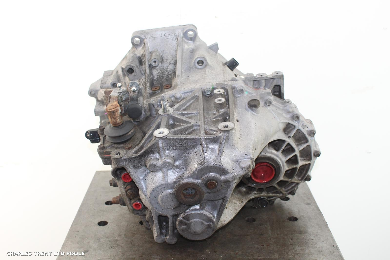 2007 - MAZDA - 3  - GEARBOXES / TRANSMISSIONS