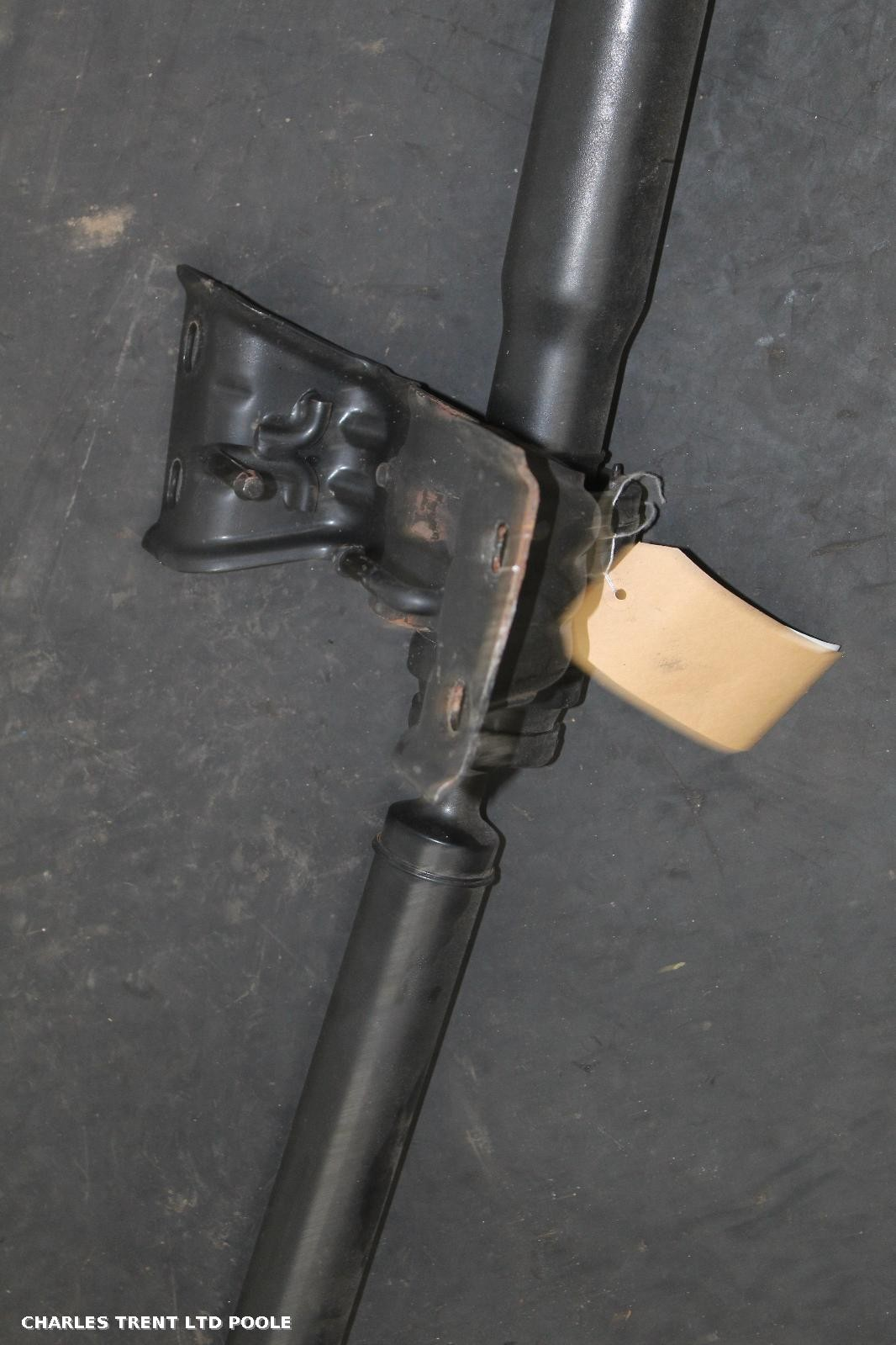 2017 - FORD - EDGE - PROPSHAFTS (REAR)