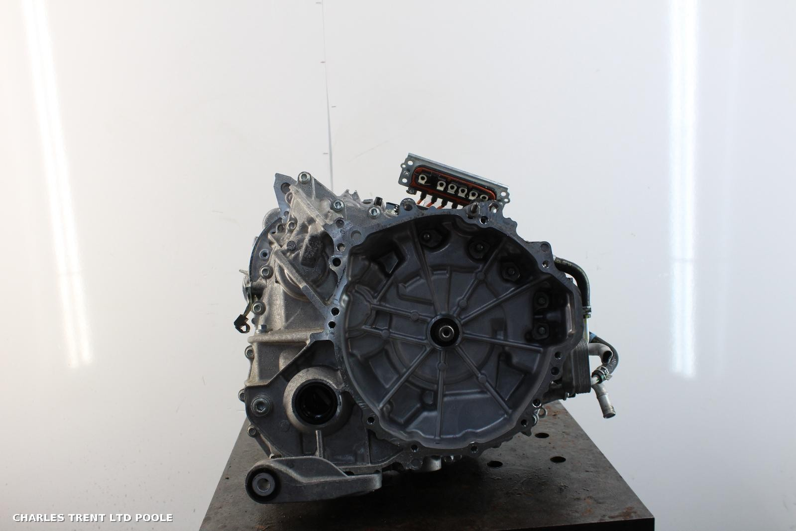 2017 - TOYOTA - PRIUS - GEARBOXES / TRANSMISSIONS