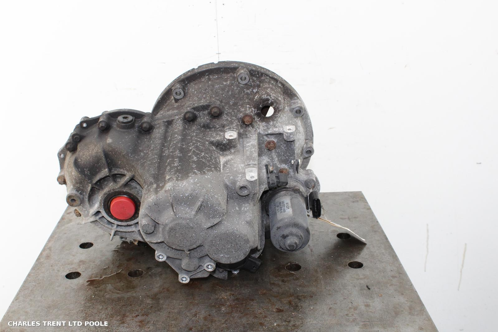 2002 - SMART - FORTWO / SMARTCAR - GEARBOXES / TRANSMISSIONS