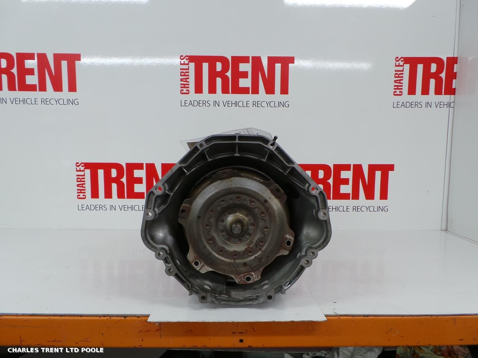 2013 - BMW - 6 SERIES - Gearboxes / Transmissions
