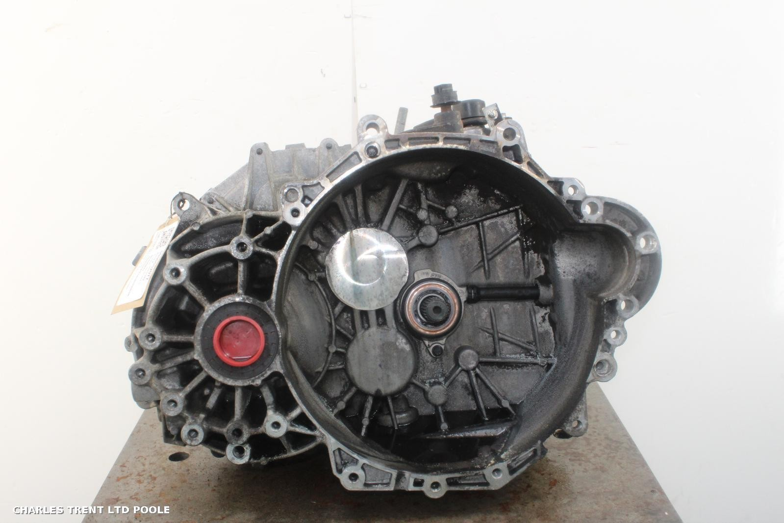 2009 - FORD - MONDEO - GEARBOXES / TRANSMISSIONS
