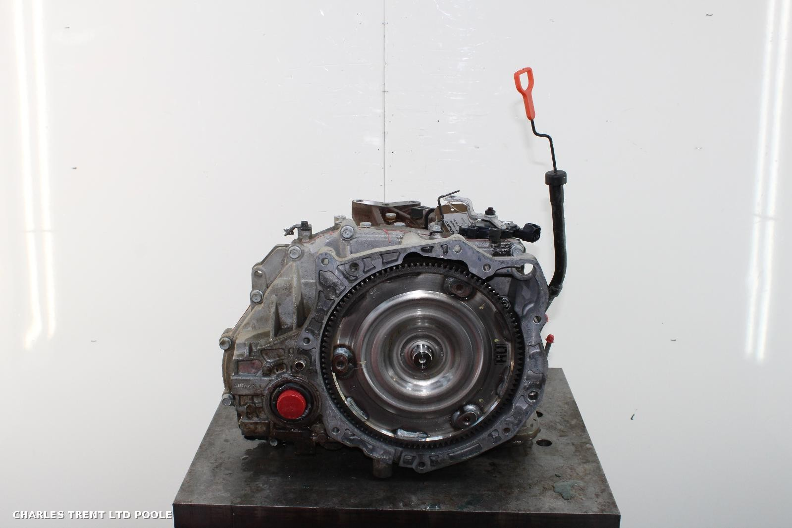 2009 - HYUNDAI - I20 - GEARBOXES / TRANSMISSIONS