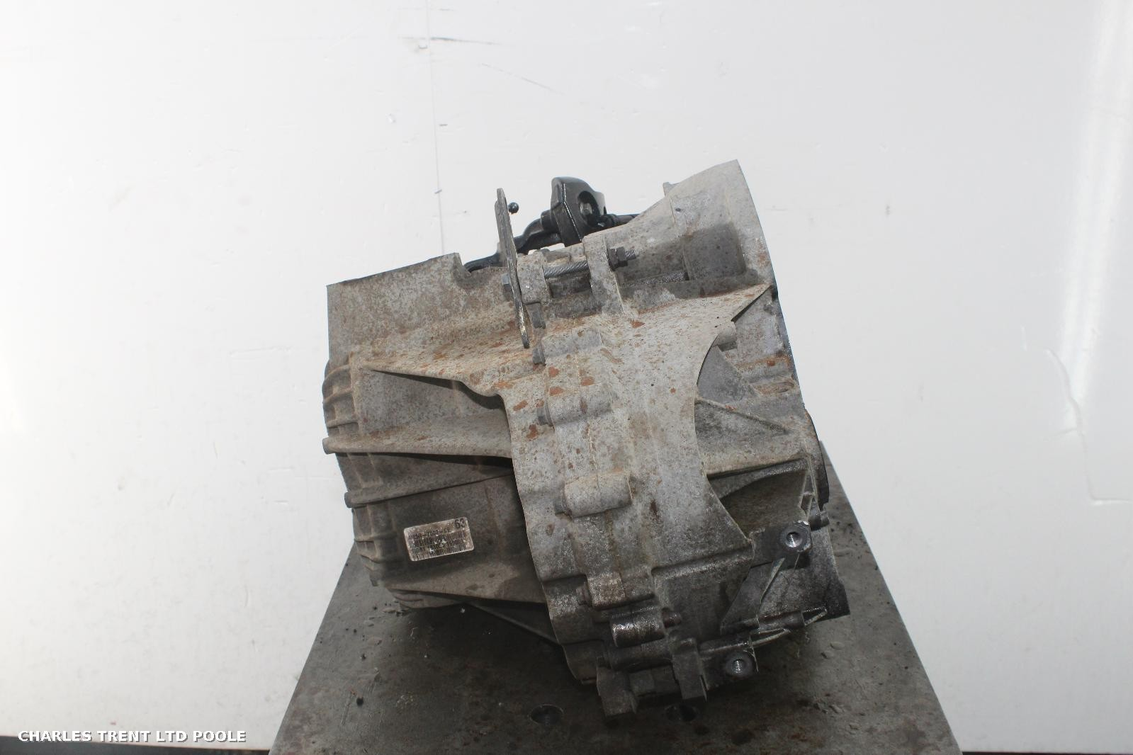 2006 - FORD - FOCUS C MAX - GEARBOXES / TRANSMISSIONS