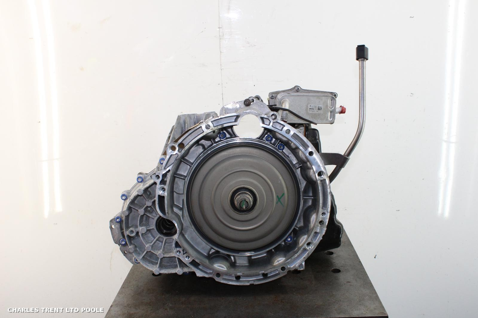 2015 - MERCEDES - GLA CLASS - GEARBOXES / TRANSMISSIONS