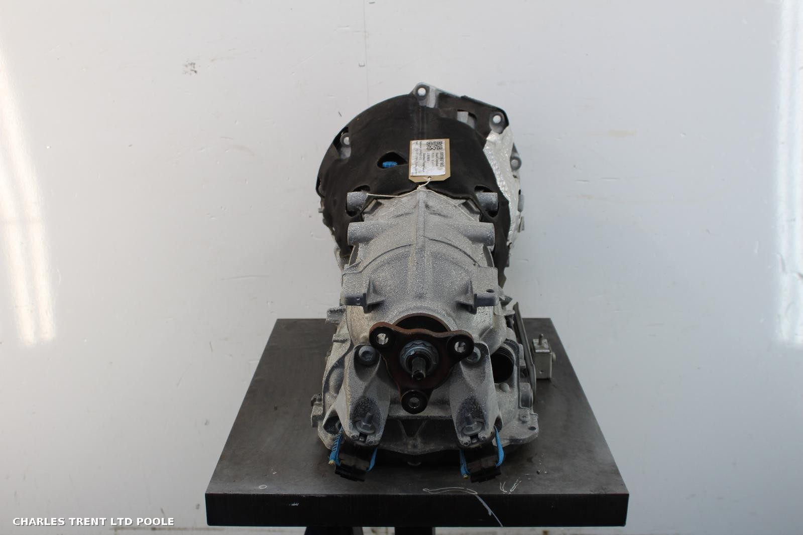 2016 - BMW - 2 SERIES - GEARBOXES / TRANSMISSIONS