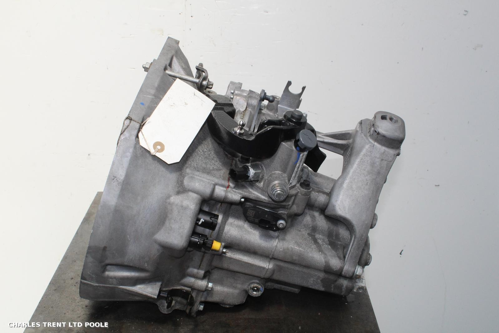 2017 - FORD - KUGA - GEARBOXES / TRANSMISSIONS