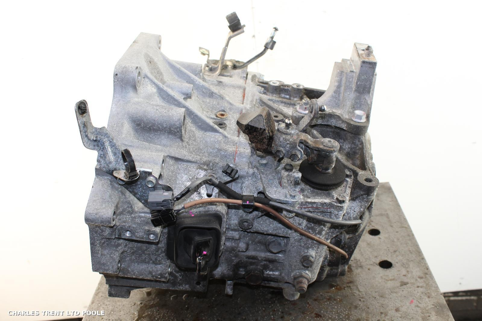 2010 - MAZDA - 3  - GEARBOXES / TRANSMISSIONS