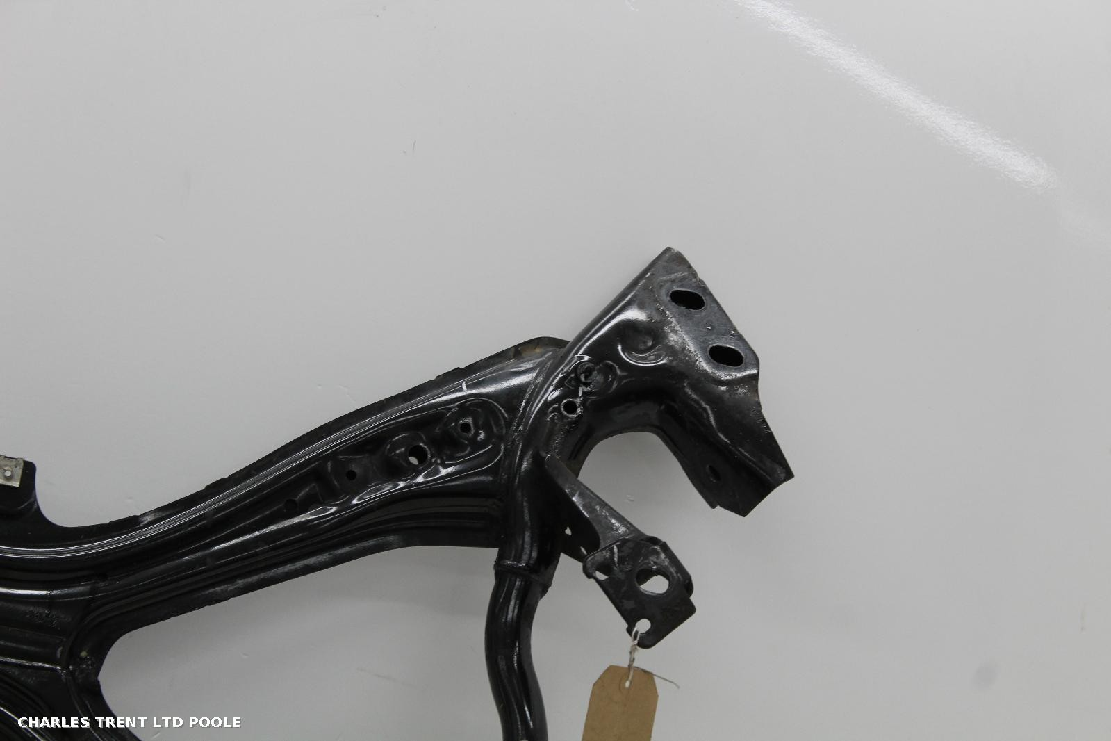 2017 - AUDI - A5 - SUBFRAME (FRONT)