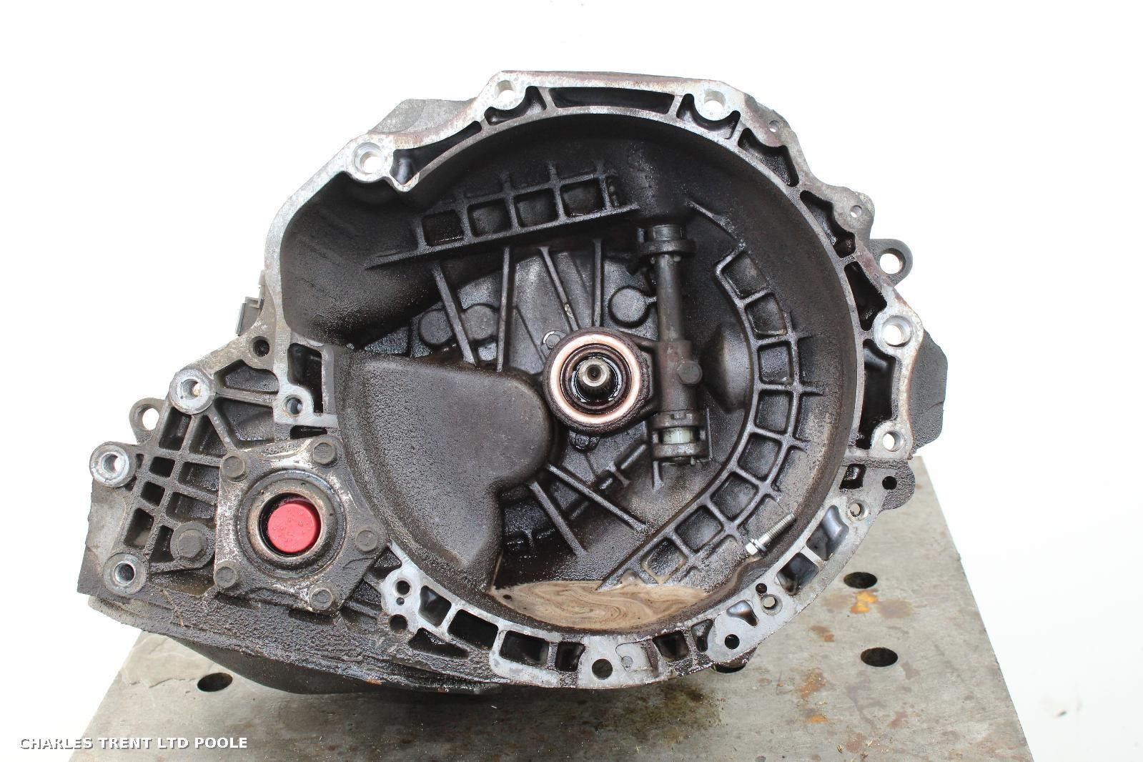 2009 - CHEVROLET - AVEO - GEARBOX / TRANSMISSION