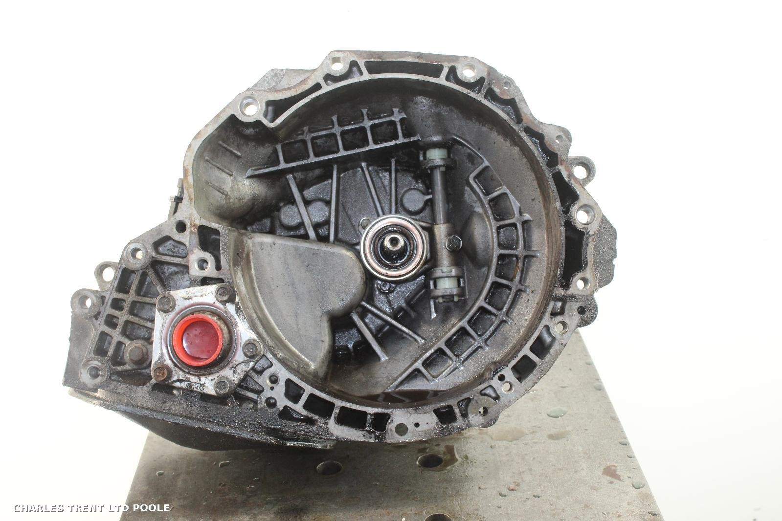 2009 - CHEVROLET - AVEO - GEARBOXES / TRANSMISSIONS