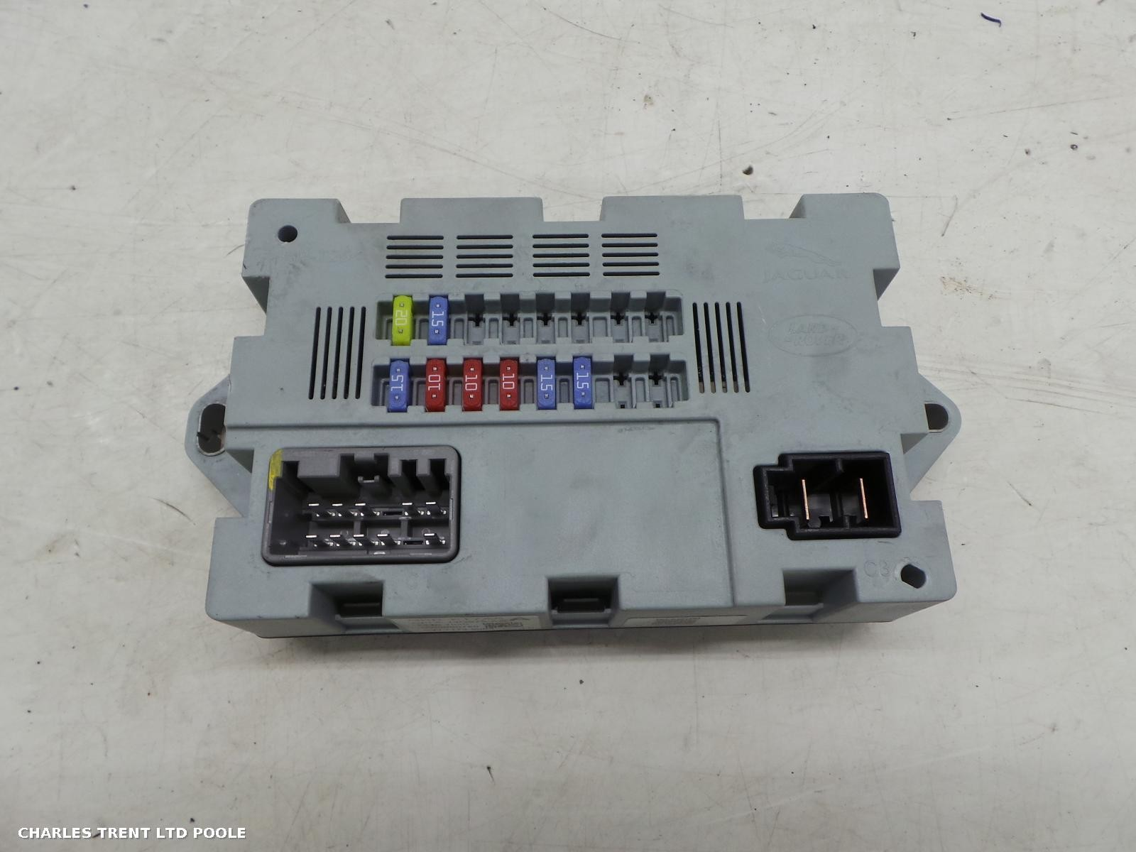 96 Range Rover Fuse Box Wiring Library 2016 Land Evoque