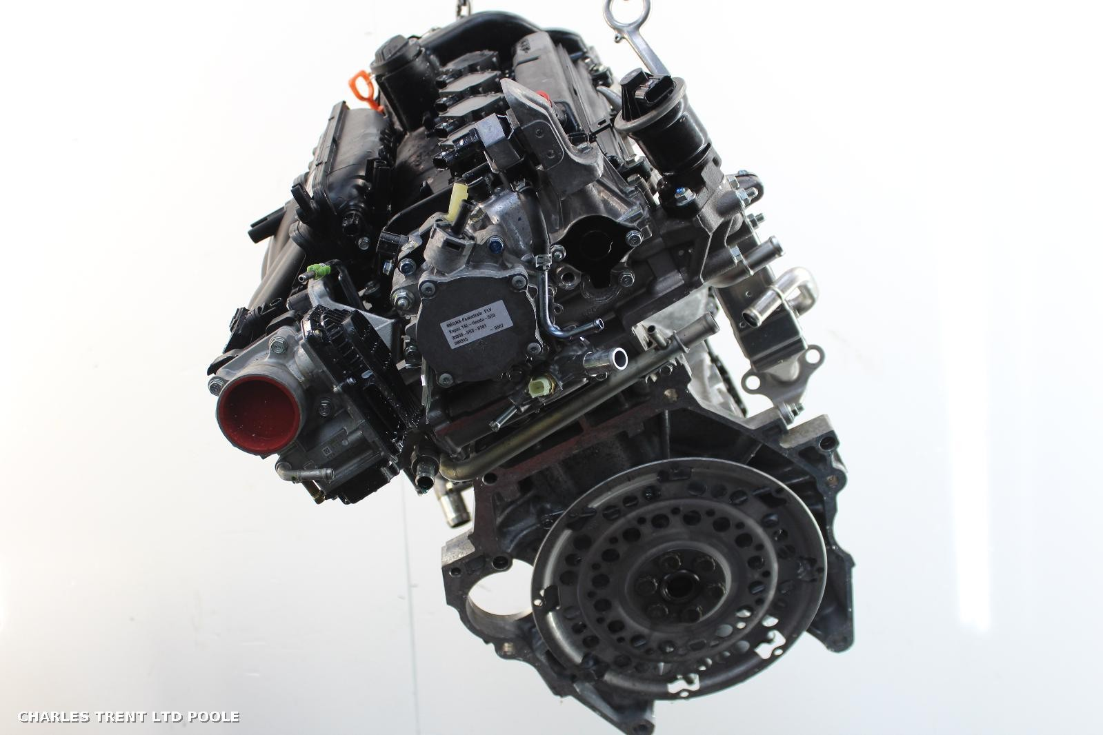 2016 - HONDA - JAZZ - ENGINES
