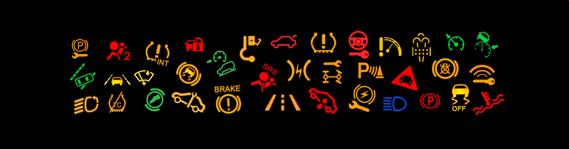 Dashboard Warning Lights Meanings Charles Trent Blog