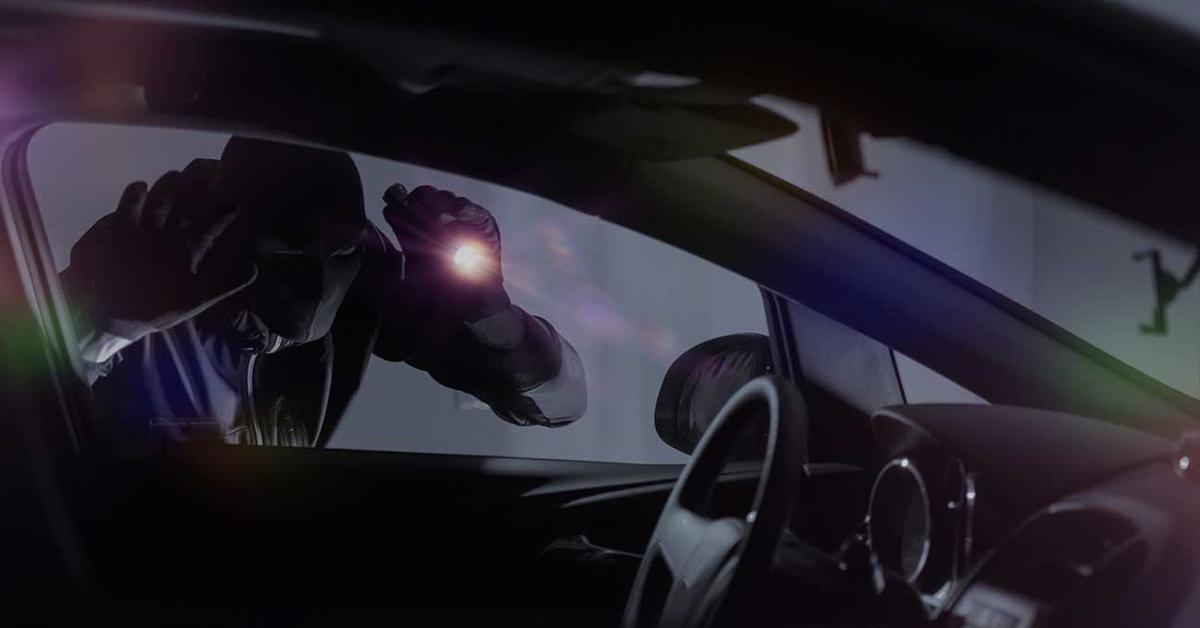 West Midlands Police Reveal Most Stolen Car Brands