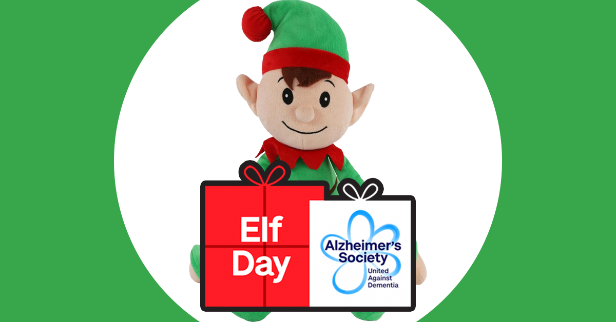 Charles Trent Elf Day - Friday 6th December
