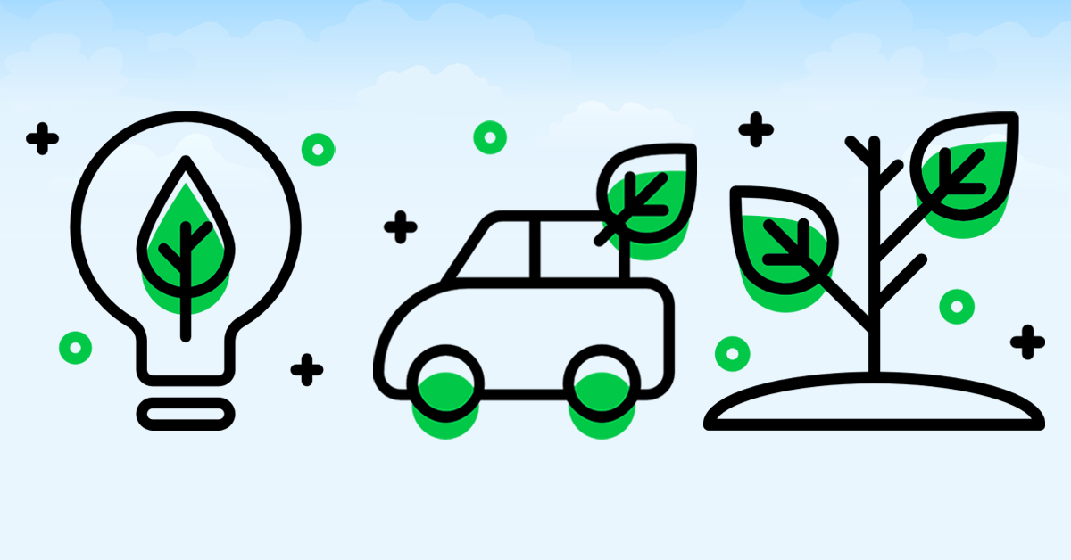 Everything You Need To Know About Green Car Parts