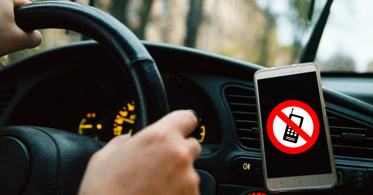 Could A Hands-Free Mobile Ban For Drivers Be On Its Way?