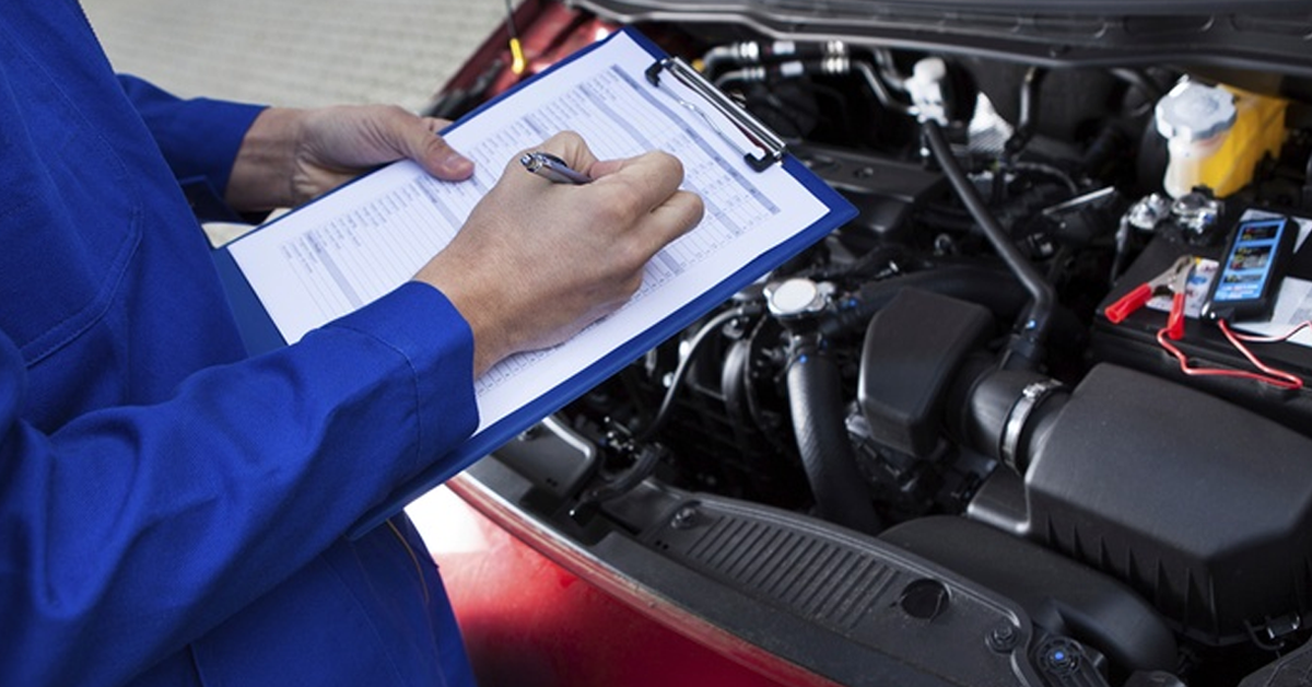 Record Numbers Of Cars Expected To Fail Their MOT In March