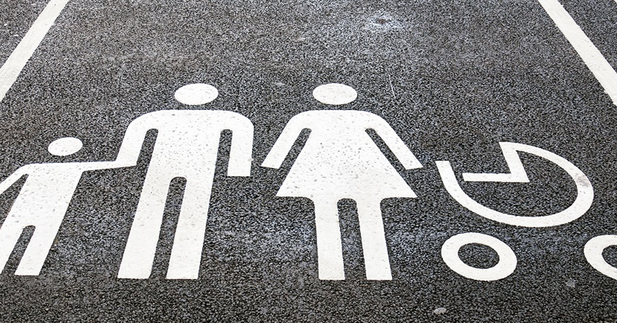 Parent And Child Parking Spaces: What You Need To Know