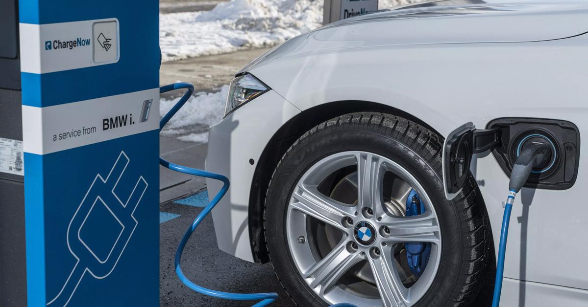 'Grave Concern' As UK Sales Decline For Low Emission Vehicles
