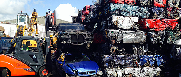 Calculating The Value Of Your Scrap Car | Charles Trent Blog