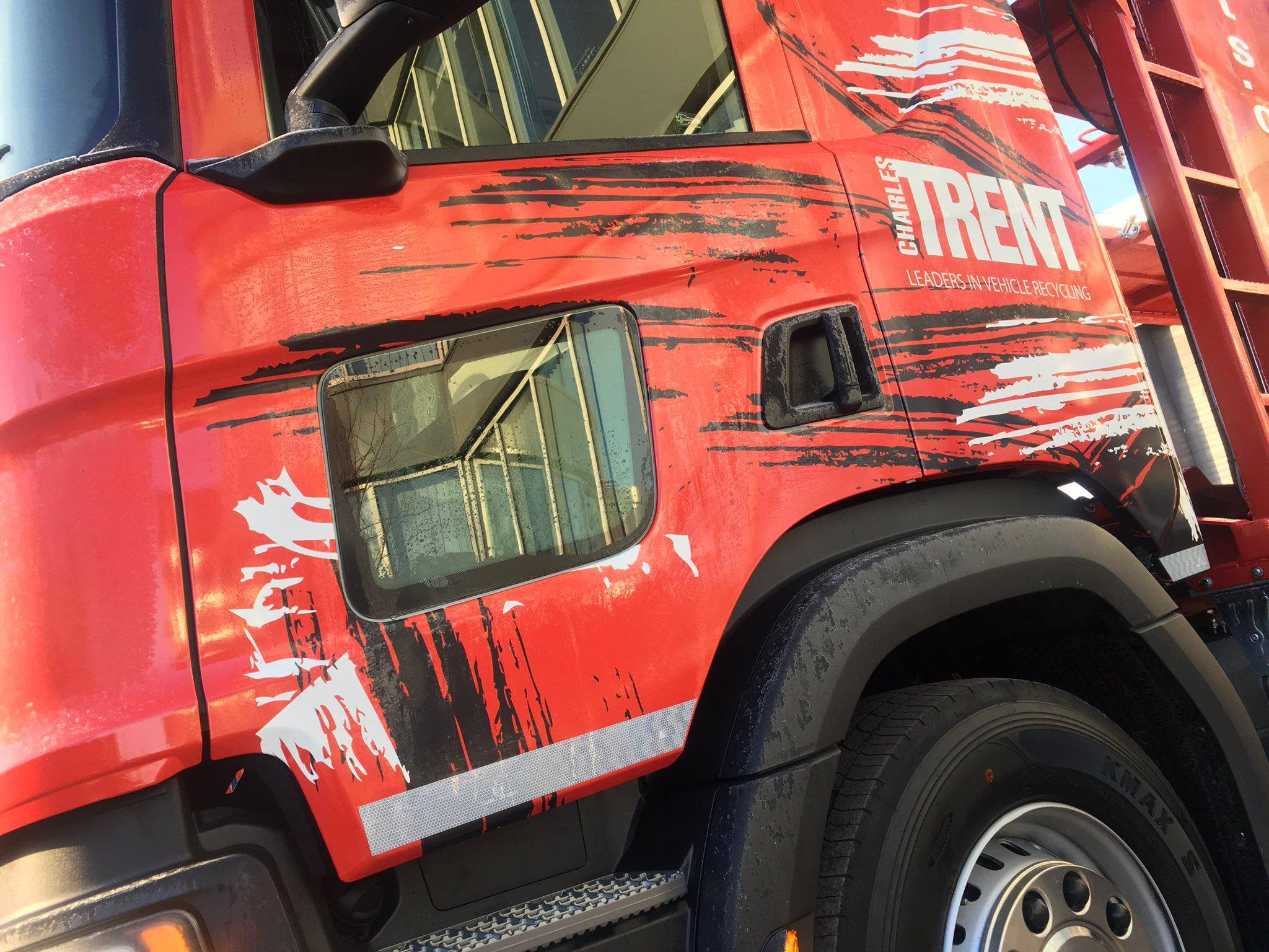 Scania New Generation Truck - 489 - 3