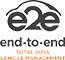 e2e Logo