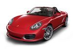 Boxster Parts