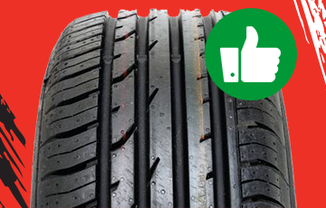 Free Tyre, Wheel And Battery Checks