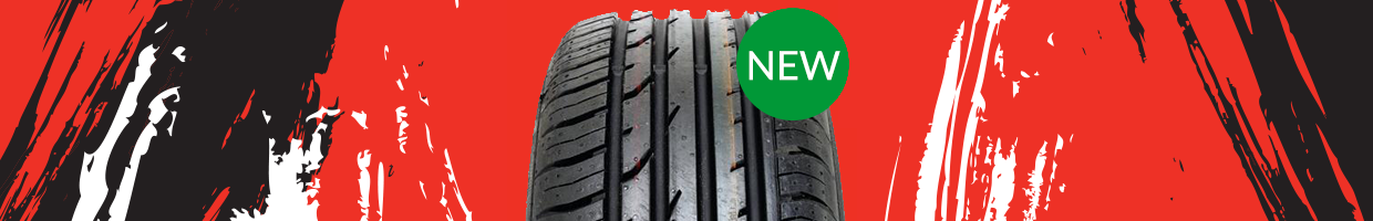 Charles Trent Part New Tyres