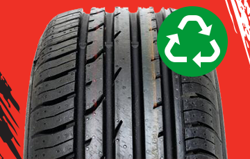 Wholesale Part Worn Tyres