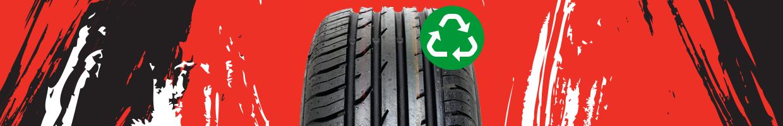 Charles Trent Part Worn Tyres