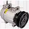A/C Compressor Parts