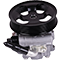 Steering Pump Parts