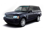 Range Rover Sport Parts