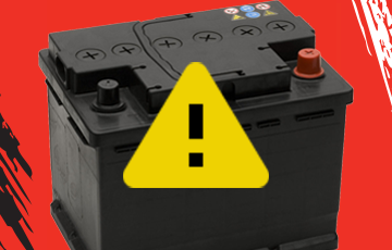 Common Signs Of Car Battery Problems