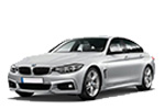 4 Series Gran Coupe Parts