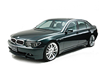 7 Series Parts