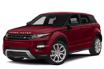 Range Rover Evoque Parts