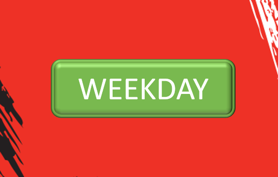 Weekday Drop Off