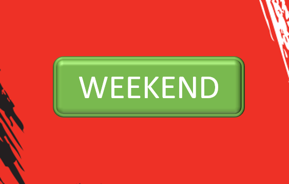 Weekend Drop Off